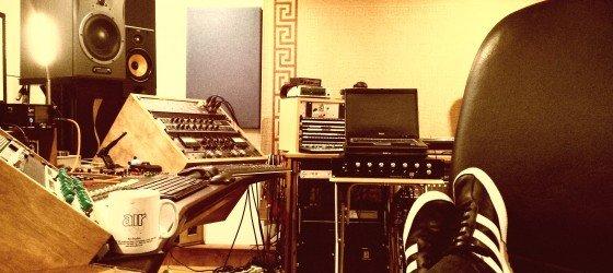 Oggi Stem mastering con Charter Oak PEQ-1